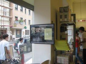Ausstellung Krems 4: