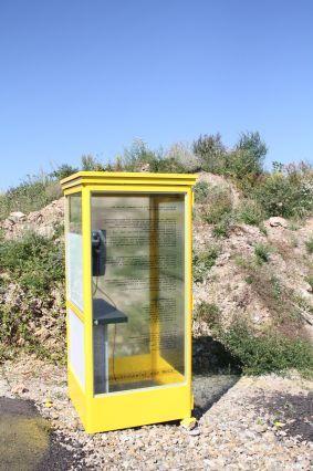 Melk Telefonzelle 1: