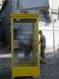 Telefonzelle in Melk4: