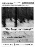 Zeitung Droß 1: