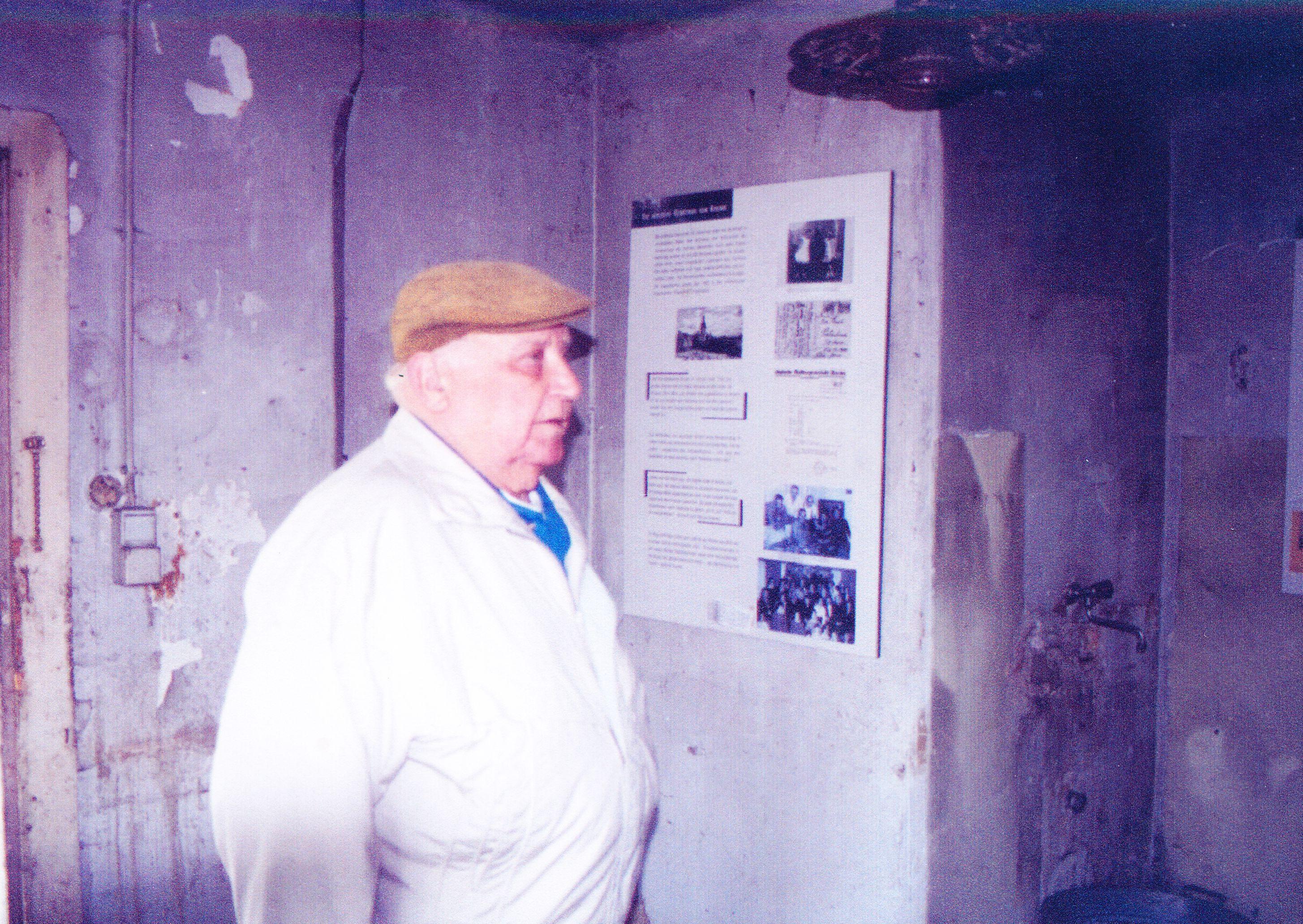 Abraham Nemschitz in Krems
